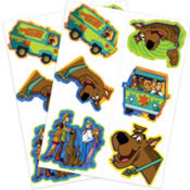 New Scooby Doo Tattoos 12ct
