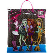 Monster High Treat Bag 16in