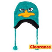 Perry Peruvian Hat