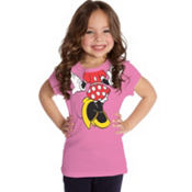 Child Minnie T-Shirt