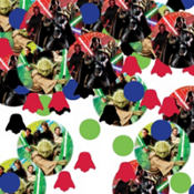 Star Wars Confetti 1 1/5oz