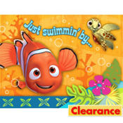 Finding Nemo Thank You Notes 8ct