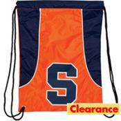 Syracuse Orange Backsack