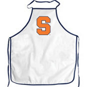 Syracuse Orange Apron