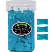 Caribbean Blue Party Mints 17oz