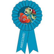 Finding Nemo Award Ribbon