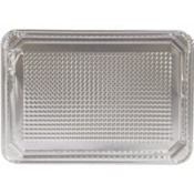 Aluminum Cookie Sheets 15in 2ct