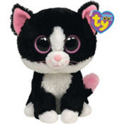 Pepper Beanie Boo 6in