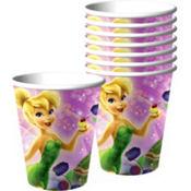 Best Friend Fairies Tinker Bell Cups 8ct