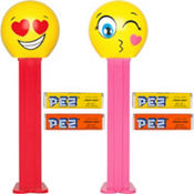 Valentines Heart Pez Candy Packs 12ct<span class=messagesale><br><b>$1.66 per piece!</b></br></span>