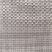 Silver Woven Placemat