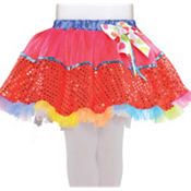Child Lollipop Fairy Tutu