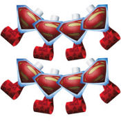 Superman Blowouts 8ct