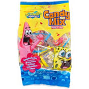 SpongeBob Pinata Filler 58ct