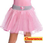 Child Supergirl Tutu - Superman