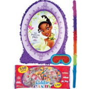 Princess and the Frog Pinata Kit