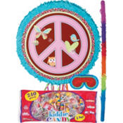 Hippie Chick Pinata Kit