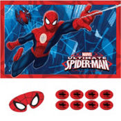 Spider-Man Party Game