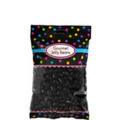Black Jelly Beans 350pc