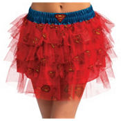 Supergirl Skirt - Superman