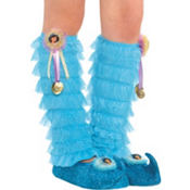 Child Jasmine Leg Warmers