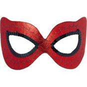 Spider-Girl Mask