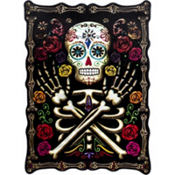 Day of the Dead Lenticular Poster