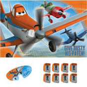 Planes Party Game