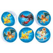 Pokemon Bounce Balls 6ct