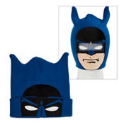 Batman Roll-Down Mask Beanie