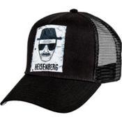 Breaking Bad Baseball Hat