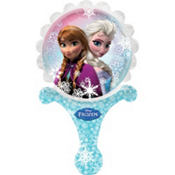 Frozen Balloon - Inflate-a-Fun