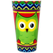 Green Owl Cup