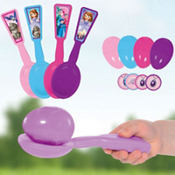 Sofia the First Egg Relay Game 15pc