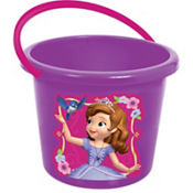 Sofia the First Treat Bucket