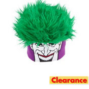 The Joker Flair Hair Beanie