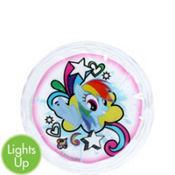 Light-Up Rainbow Dash My Little Pony Yazzle
