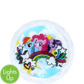Light-Up Rainbow My Little Pony Yazzle