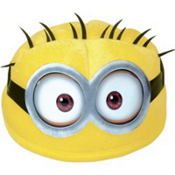 Despicable Me Hat Deluxe
