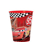 Cars Favor Cup