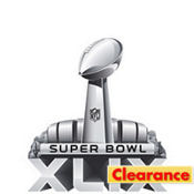 Super Bowl Decal