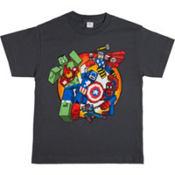 Marvel Digibattle T-Shirt