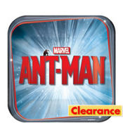 Ant-Man Dessert Plates 8ct