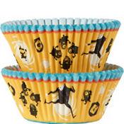 Minion Baking Cups 50ct - Minions Movie