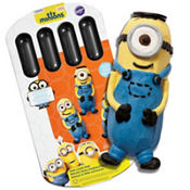 Minion Mini Snack Cake Pan - Minions Movie