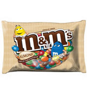 Milk Chocolate Almond M&M's