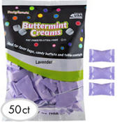 Lavender Pillow Mints 50ct