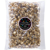 Gold Hard Candies 210pc