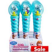 Frozen Light-Up Candy Dispensers 12ct