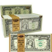 Milk Chocolate Million Dollar Bars 12ct